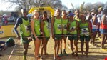 2015 Cross country league Alberton Dam