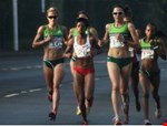 Spar Ladies Durban 2013