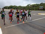 Legends Marathon 2014