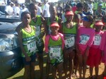 Mogale City 21km 2014