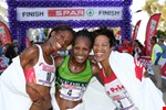 Spar Ladies Race CT 2013